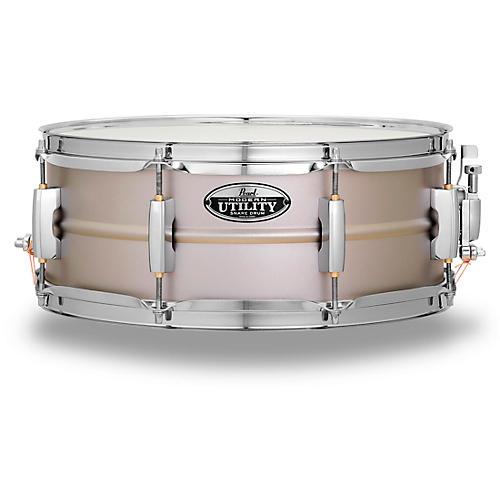 Pearl Modern Utility Steel Snare Drum