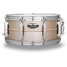 Modern Utility Steel Snare Drum 14 x 6.5 in.