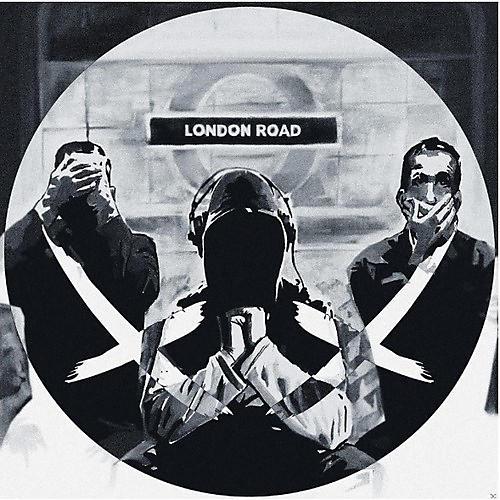 Alliance Modestep - London Road