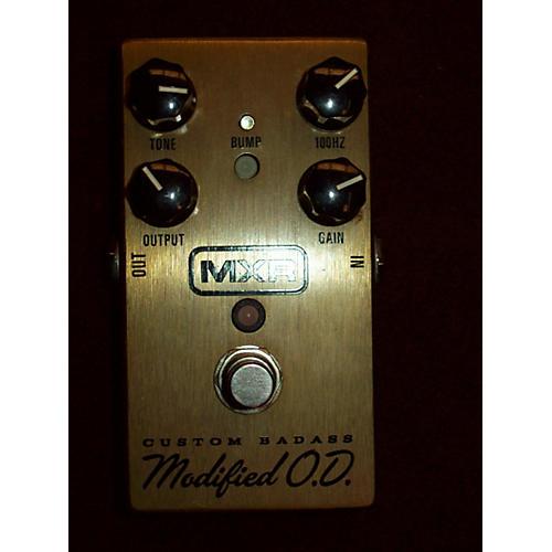 MXR Modified O.D. Effect Pedal