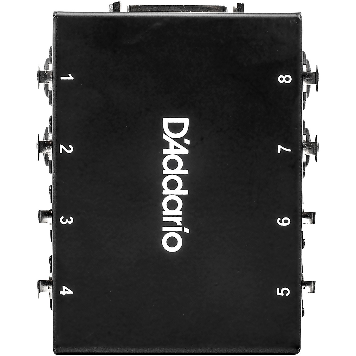 D'Addario Planet Waves Modular Snake Stage Box