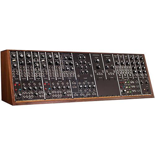 Moog Modular System 35 Limited Edition Legacy Analog Synth