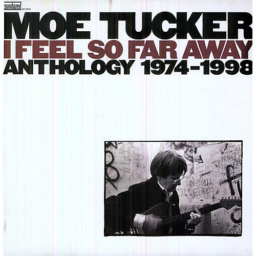 Alliance Moe Tucker - Moe Tucker Anthology