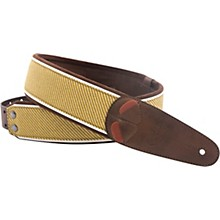 Mojo Amp Guitar Straps Tweed with Brown Tolex