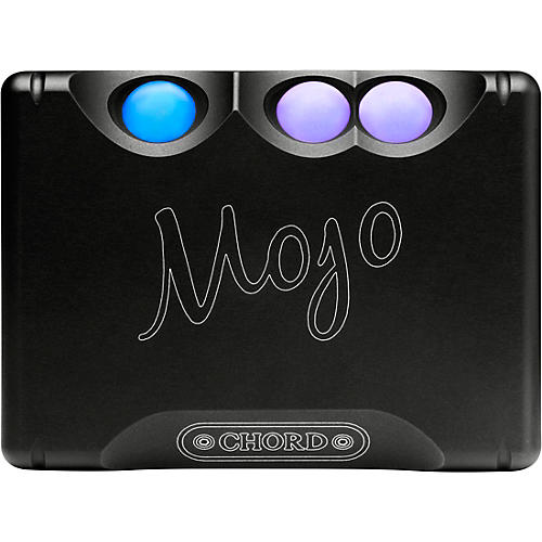 Chord Electronics Mojo DAC Headphone Amp
