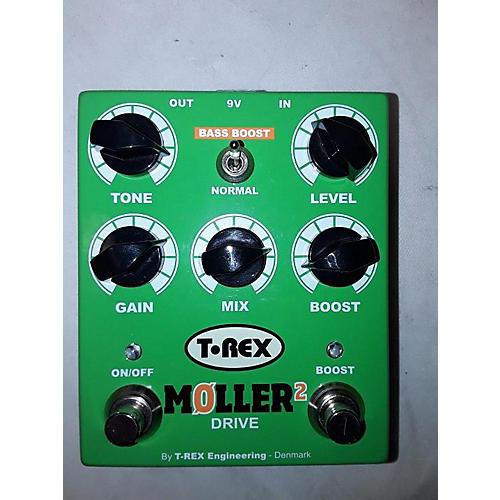 T-Rex Engineering Moller 2 Effect Pedal