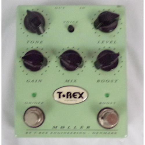 T-Rex Engineering Moller Effect Pedal