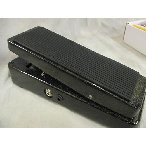 Black Cat Mona Wah Vintage Effect Pedal