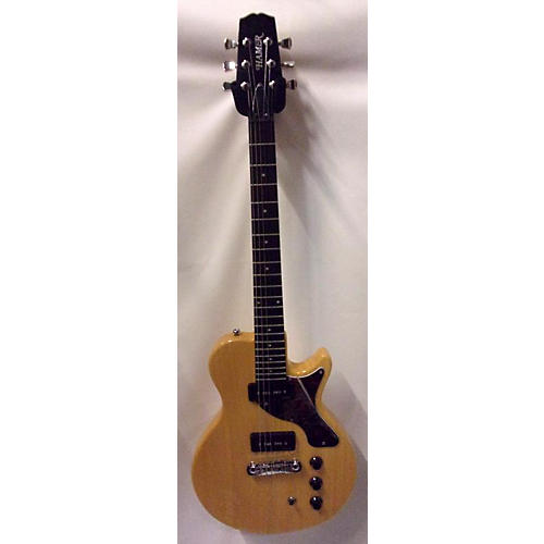 Hamer Monaco Special K Solid Body Electric Guitar