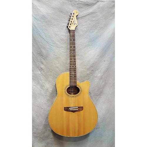 Fender Monara Acoustic Electric Guitar
