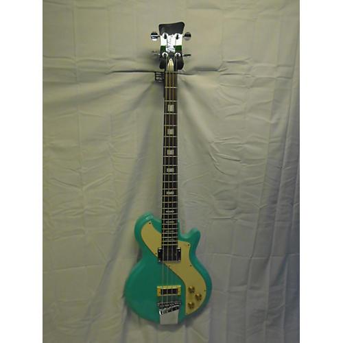 Italia Mondial Sportster Electric Bass Guitar