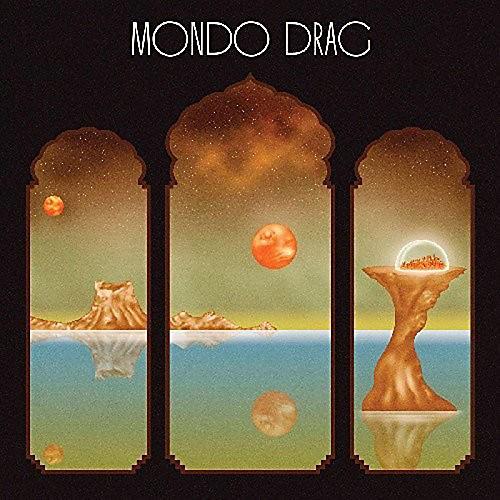 Alliance Mondo Drag - Mondo Drag