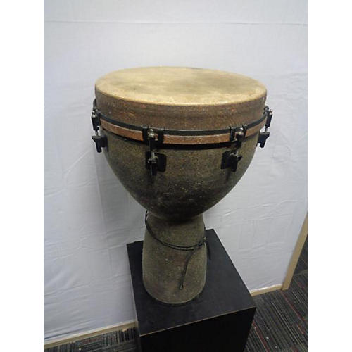 Remo Mondo Earth Djembe