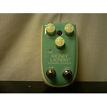 Danelectro Money Laundry Effect Pedal