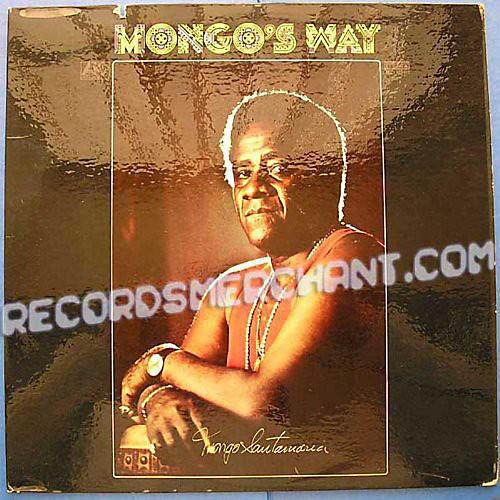 Alliance Mongo Santamaria - Mongo's Way