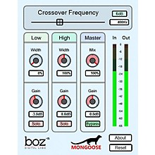 BOZ DIGITAL LABS Mongoose