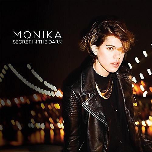 Alliance Monika                         - Secret in the Dark