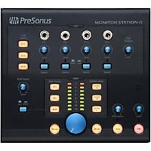 PreSonus Monitor Station V2 Desktop Studio Control Center