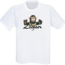 Zildjian Monkey T-Shirt XL