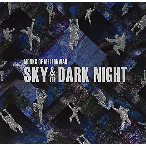 Alliance Monks of Mellonwah - Sky & the Dark Night