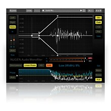 NuGen Audio Monofilter Software Download