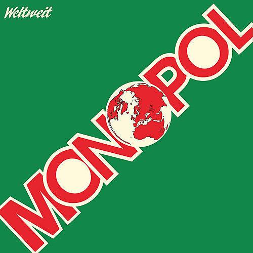 Alliance Monopol - Weltweit