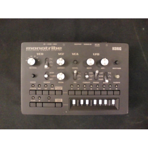 Korg Monotribe Synthesizer