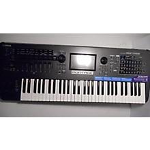 Yamaha Montage 61 Key Synthesizer