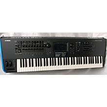 Yamaha Montage 76 Key Synthesizer