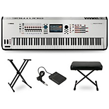 Montage 88-Key Synthesizer Essentials Kit White