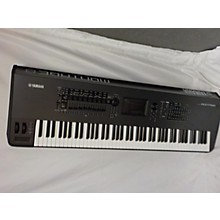 Yamaha Montage 88 Key Synthesizer
