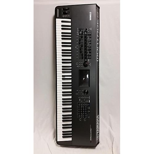 Yamaha Montage 88 Key Synthesizer
