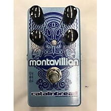 Catalinbread Montavillian Echo Effect Pedal