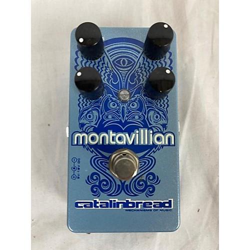 Catalinbread Montavillian Echo Effect Pedal