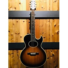 Washburn Monterey Acoustic Electric Guitar