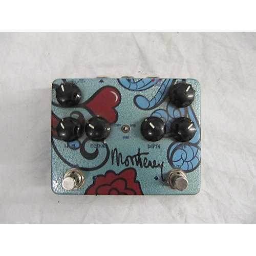 Keeley Monterey Effect Pedal
