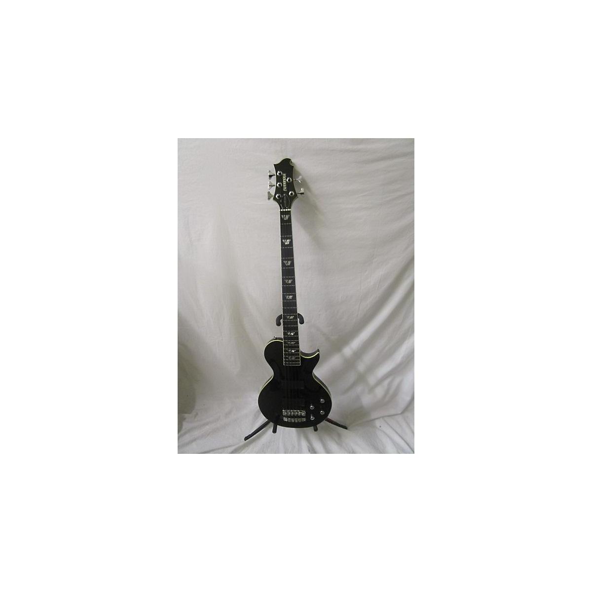 Fernandes Monterey Electric Bass Guitar