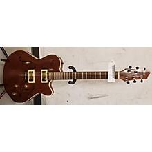 Godin Montreal Hollow Body Electric Guitar