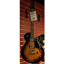 Godin Montreal Premier Hollow Body Electric Guitar