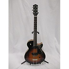 Godin Montreal Premiere Hollow Body Electric Guitar