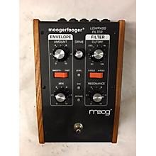 Moog Moogerfooger Mf-101 Effect Pedal