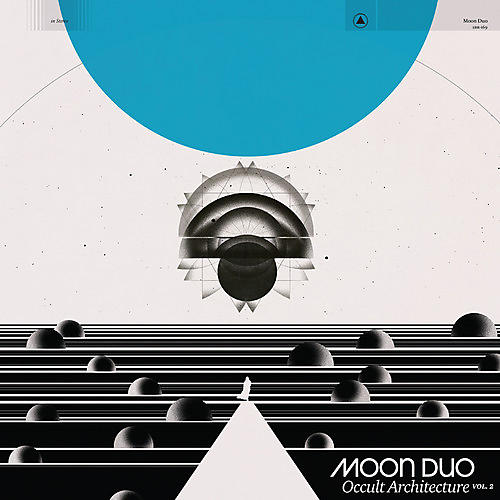 Alliance Moon Duo - Occult Architecture, Vol. 2