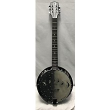 Luna Guitars Moonbird BGB Banjo
