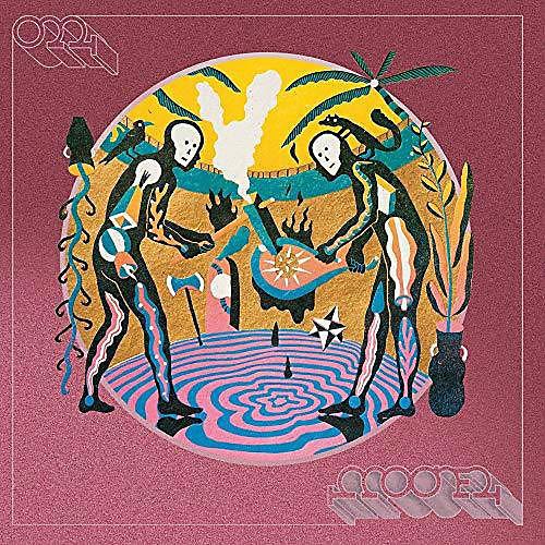 Alliance Mooner - O.m.