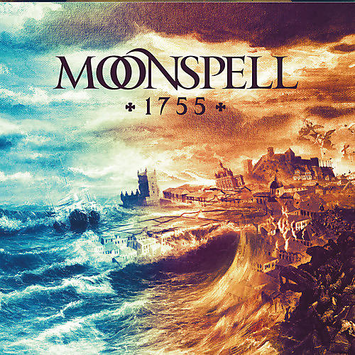 Alliance Moonspell - 1755