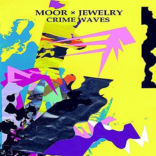 Alliance Moor Mother - Moor X Jewelry: Crime Waves