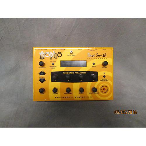 Dave Smith Instruments Mopho Monophonic Desktop Analog Synthesizer