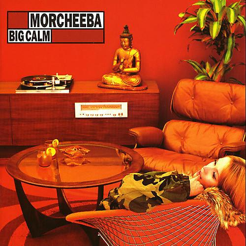 Alliance Morcheeba - Big Calm
