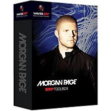 Waves Morgan Page EMP Toolbox Native/TDM/SG Software Download