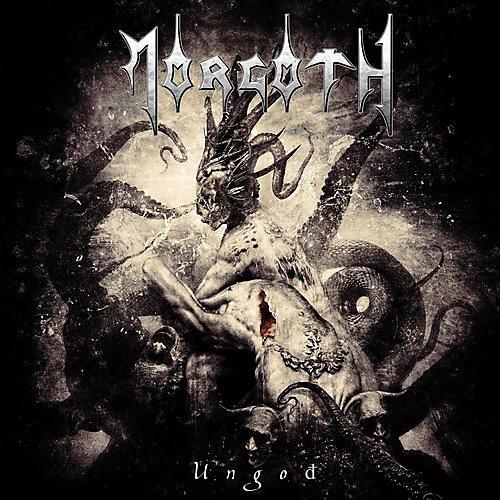 Alliance Morgoth - Ungod